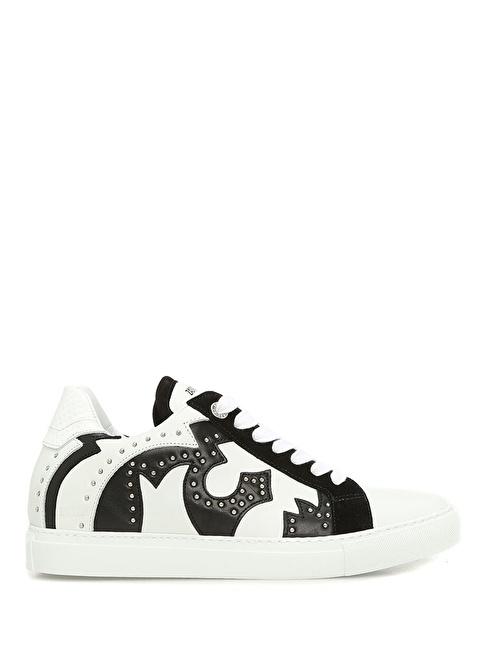 Zadig&Voltaire Spor Ayakkabı Siyah